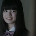 紺野彩夏(こんのあやか)・トンボ学生服「トンボ 鏡の前 少女篇」