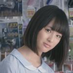 大友花恋(おおともかれん)2015ブリヂストン・アルベルト