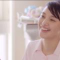 ダノンビオ・テレビCM「ビオレボリューション看護師」篇・稲本弥生(いなもとやよい)