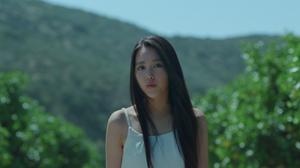 KIRIN・本搾りチューハイ「ぎゅっ、とくる篇」出演の竹富聖花(たけとみせいか)5