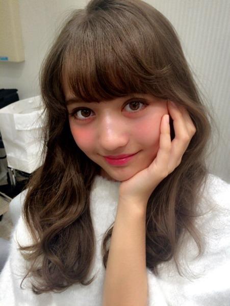 木村ユリヤ(きむらユリヤ)・テレビ出演で話題の美少女