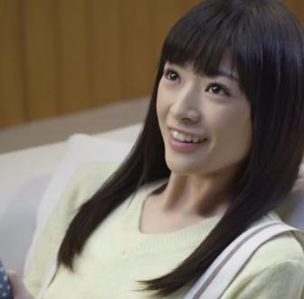 京セラのテレビCMの女の子は優希美青(ゆうきみお)!でーれーガールズ主演!動画あり
