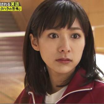 藤本泉(ふじもといずみ)がテレビ番組「スカッとジャパン」で可愛いと話題に!「天使のナイフ」にも出演!動画あり