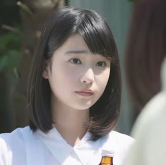 チオビタドリンク・新テレビCMの娘役の女の子は高橋ひかる!国民的美少女2014グランプリ!