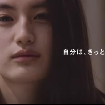 ポカリのテレビCM出演の美少女!八木莉可子(やぎりかこ)が可愛い!